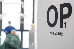 Hernienchirurgie Frankfurt